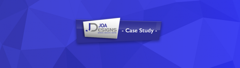 product design consultancy case study
